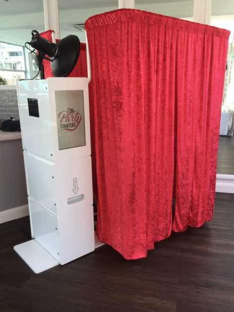 Important Questions To Ask When Booking A Photobooth Hire In Sydney